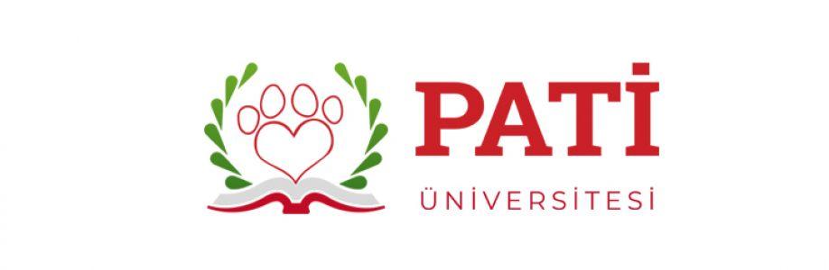 Pati Üniversitesi Cover Image